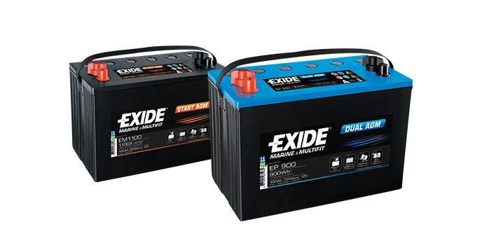 Akumulatory-Exide-Multift